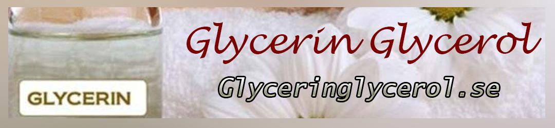 Glyceringlycerol